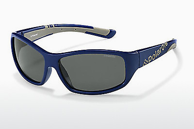 Ophthalmic Glasses Polaroid Kids P0412 36T/Y2 - Blue