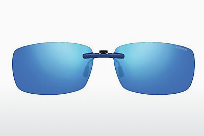 Ophthalmic Glasses Polaroid PLD 1004/C-ON X03/JY - Blue