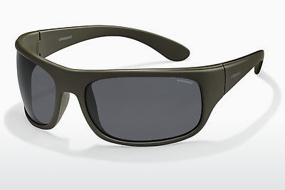 Ophthalmic Glasses Polaroid Sports 07886 989/Y2 - Olive