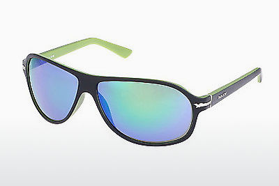 Ophthalmic Glasses Police MOXIE 2 (S1959 U47V) - Green