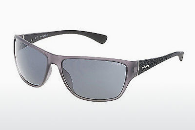 Ophthalmic Glasses Police SPL144 M78X - Grey, Transparent