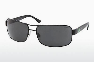 Ophthalmic Glasses Polo PH3070 900387 - Black
