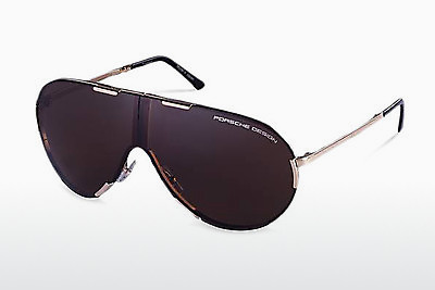 Ophthalmic Glasses Porsche Design P8486 A - Gold