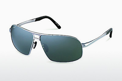 Ophthalmic Glasses Porsche Design P8542 D - Silver, Green