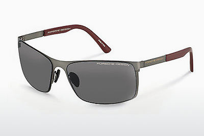 Ophthalmic Glasses Porsche Design P8566 A - Grey