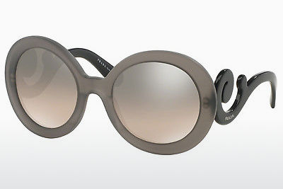 Ophthalmic Glasses Prada MINIMAL BAROQUE (PR 27NS UBV4P0) - Grey, Transparent