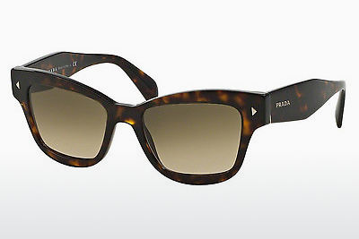 Ophthalmic Glasses Prada PR 29RS 2AU3D0 - Brown, Havanna