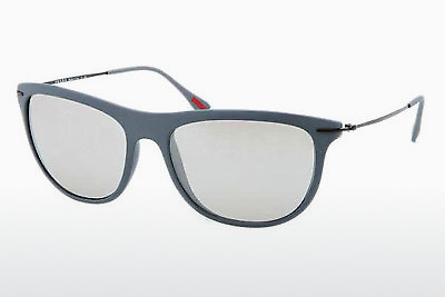 Ophthalmic Glasses Prada Sport RED FEATHER (PS 01PS ROR2B0) - Grey