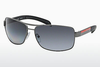Ophthalmic Glasses Prada Sport PS 54IS 7CQ5W1 - Grey, Gunmetal
