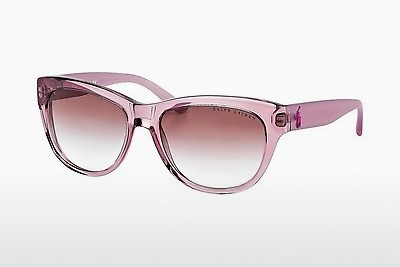 Ophthalmic Glasses Ralph Lauren RL8122 52208D - Pink