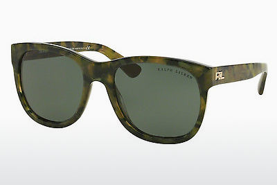 Ophthalmic Glasses Ralph Lauren RL8141 54363H - Patterned