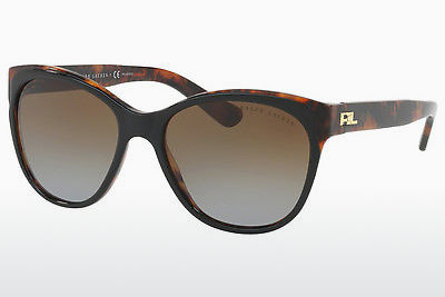 Ophthalmic Glasses Ralph Lauren RL8156 5260T5 - Black, Brown, Havanna