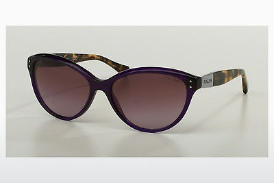 Ophthalmic Glasses Ralph RA5168 757/8H - Purple, Violet