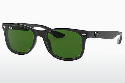 Ophthalmic Glasses Ray-Ban Junior RJ9052S 100/2 - Black