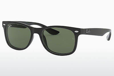 Ophthalmic Glasses Ray-Ban Junior RJ9052S 100/71 - Black