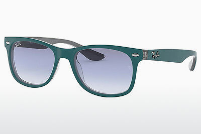 Ophthalmic Glasses Ray-Ban Junior RJ9052S 703419 - Grey, Blue, Green