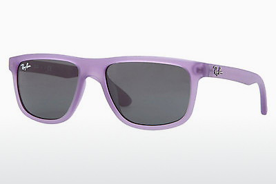 Ophthalmic Glasses Ray-Ban Junior RJ9057S 199/87 - Purple, Violet