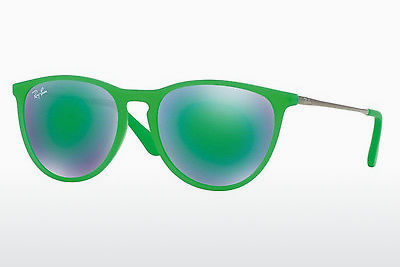 Ophthalmic Glasses Ray-Ban Junior RJ9060S 70073R - Green