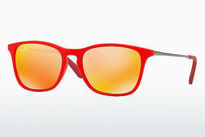 Ophthalmic Glasses Ray-Ban Junior RJ9061S 70106Q - Orange