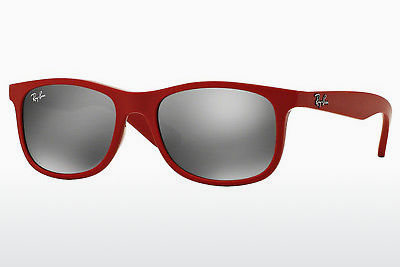 Ophthalmic Glasses Ray-Ban Junior RJ9062S 70156G - Red
