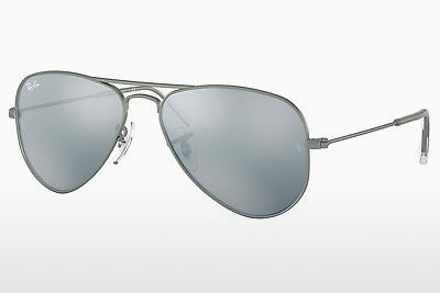 Ophthalmic Glasses Ray-Ban Junior RJ9506S 250/30 - Grey, Gunmetal