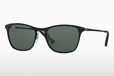 Ophthalmic Glasses Ray-Ban Junior RJ9539S 251/71 - Black