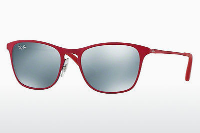Ophthalmic Glasses Ray-Ban Junior RJ9539S 256/30 - Red