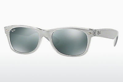 Ophthalmic Glasses Ray-Ban NEW WAYFARER (RB2132 614440) - Silver