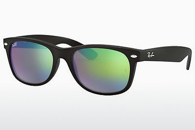 Ophthalmic Glasses Ray-Ban NEW WAYFARER (RB2132 622/19) - Black