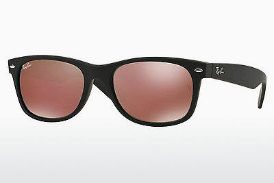 Ophthalmic Glasses Ray-Ban NEW WAYFARER (RB2132 622/2K) - Black
