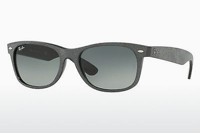 Ophthalmic Glasses Ray-Ban NEW WAYFARER (RB2132 624171) - Black