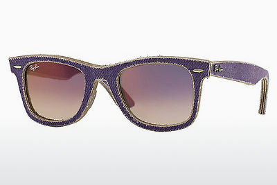 Ophthalmic Glasses Ray-Ban WAYFARER (RB2140 1167S5) - Purple, Violet