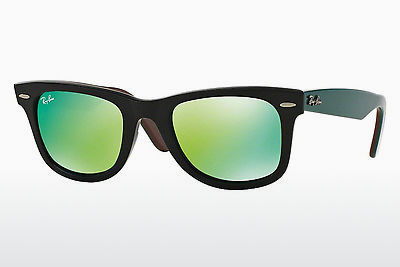Ophthalmic Glasses Ray-Ban WAYFARER (RB2140 117519) - Black