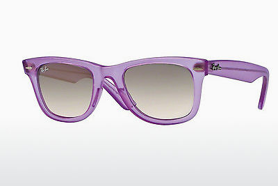 Ophthalmic Glasses Ray-Ban WAYFARER (RB2140 605632) - Purple, Violet