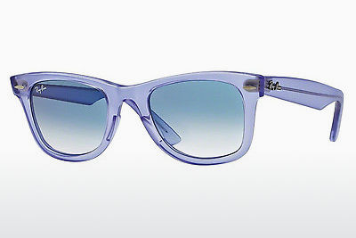 Ophthalmic Glasses Ray-Ban WAYFARER (RB2140 60603F) - Purple