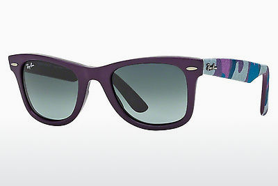 Ophthalmic Glasses Ray-Ban WAYFARER (RB2140 606471) - Purple, Violet