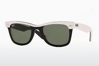 Ophthalmic Glasses Ray-Ban WAYFARER II (RB2143 956) - White, Black