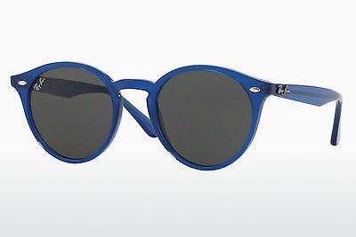 Ophthalmic Glasses Ray-Ban RB2180 616587 - Blue