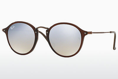 Ophthalmic Glasses Ray-Ban RB2447N 62569U - Transparent, Brown
