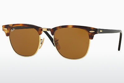 Ophthalmic Glasses Ray-Ban CLUBMASTER (RB3016 1160) - Brown