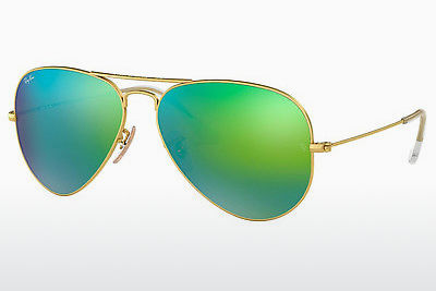 Ophthalmic Glasses Ray-Ban AVIATOR LARGE METAL (RB3025 112/19) - Gold