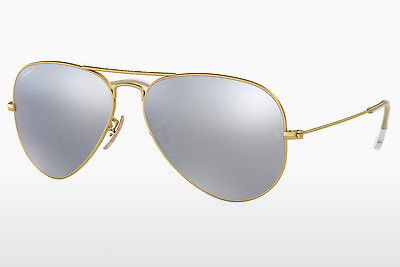 Ophthalmic Glasses Ray-Ban AVIATOR LARGE METAL (RB3025 112/W3) - Gold