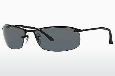 Ophthalmic Glasses Ray-Ban RB3183 002/81 - Black