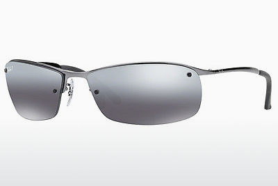 Ophthalmic Glasses Ray-Ban RB3183 004/82 - Grey, Gunmetal