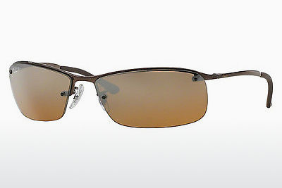 Ophthalmic Glasses Ray-Ban RB3183 014/84 - Brown