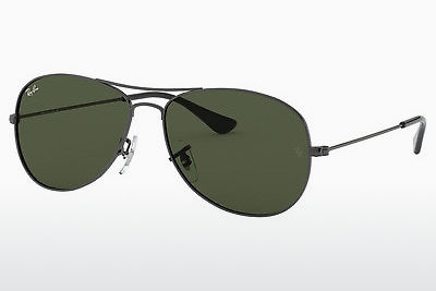 Ophthalmic Glasses Ray-Ban COCKPIT (RB3362 004) - Grey, Gunmetal