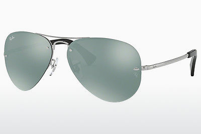 Ophthalmic Glasses Ray-Ban RB3449 003/30 - Silver