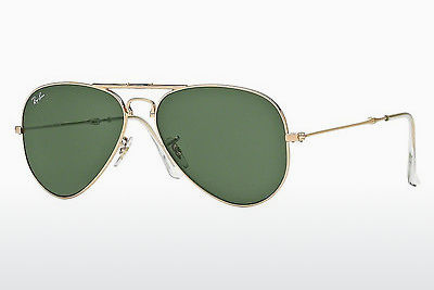 Ophthalmic Glasses Ray-Ban AVIATOR FOLDING (RB3479 001) - Gold