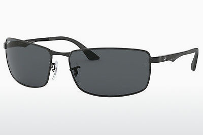Ophthalmic Glasses Ray-Ban RB3498 006/81 - Black