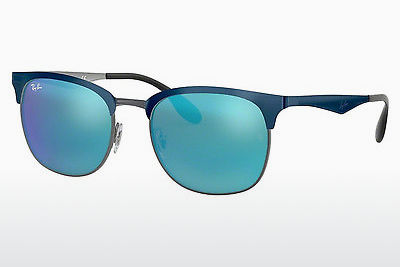 Ophthalmic Glasses Ray-Ban RB3538 189/55 - Blue, Grey